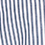 BLUE INK/WHITE
