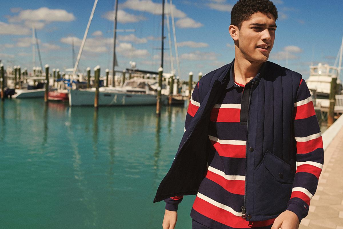 Buy Men's Clothing Online | Tommy Hilfiger Australia
